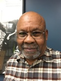 Emanuel Huff, Board Member, was born in Missippi. As a young person in the South, Emanuel was active in the civil rights movement and he helped register voters in his community. Later he was drafted to served in the Army, and he was stationed in Germany during the Vietnam War. His career in insurance later brought him to the Bay Area. In 1972, he settled in North Central where he and his wife raised their two daughters. Emanuel was a member of Glide Church in San Francisco and his community activism naturally led him to get involved in HANCSM in 1993. He was on the HANCSM board when the association agreed to open membership to all residents and business owners in the neighborhood - including both home-owners and renters.