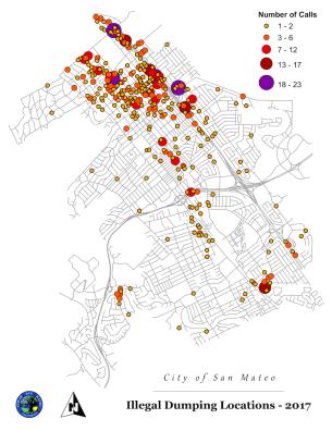 Dump Map 2017