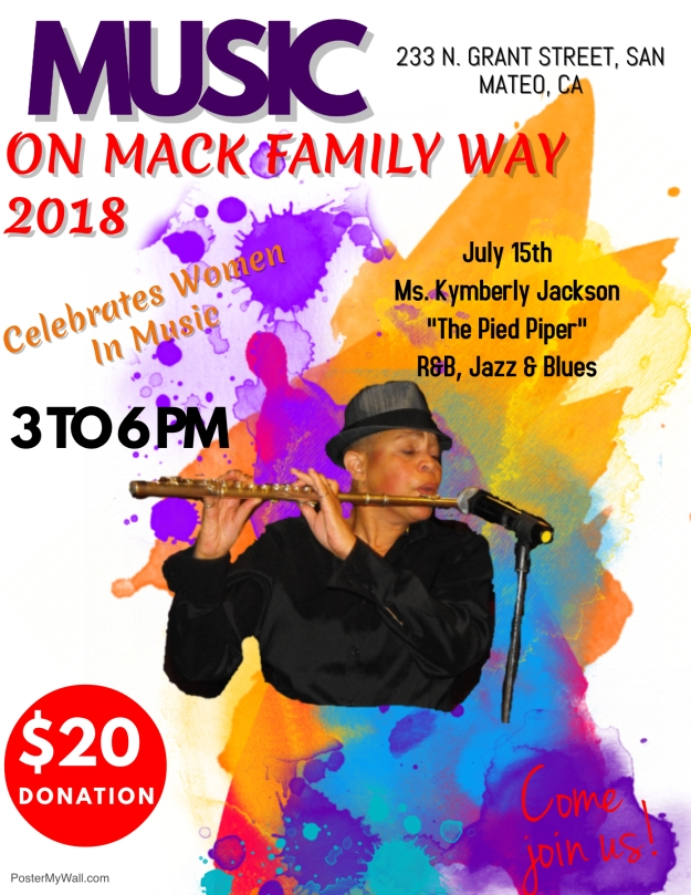 July Music On Mack Family Way 2018 FINAL
